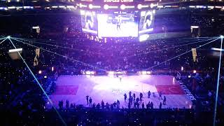 LA Clippers half-time show   03/09/2018   featuring Nipsey Hussle & YG
