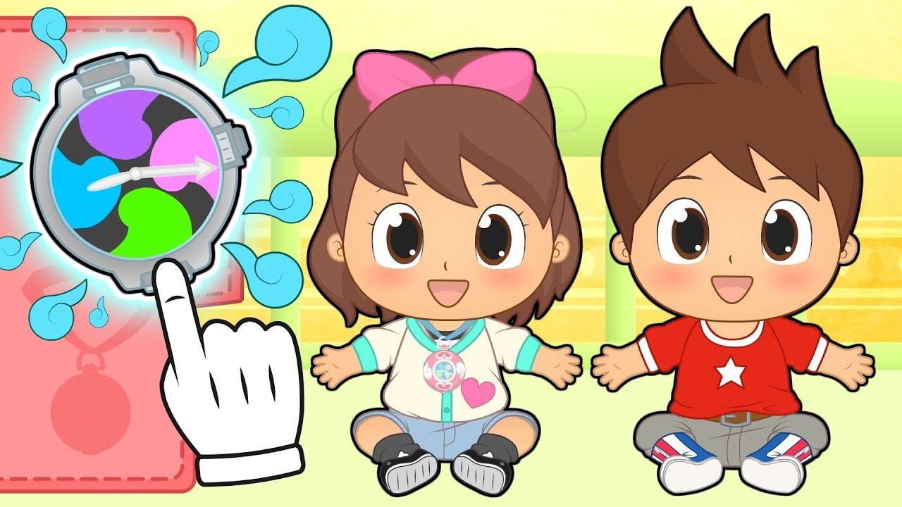 Bebes Alex Y Lily Se Transforman En Personajes De Videojuego Dibujos Animados Educativos Youtube
