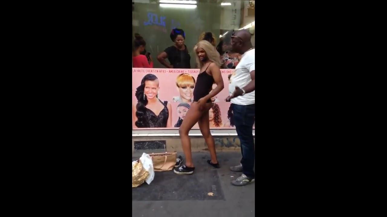 Prostituée rully