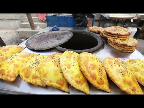 Thumbnail: Most Unique Street Food in China | DEEP China Street Food Tour - XINJIANG