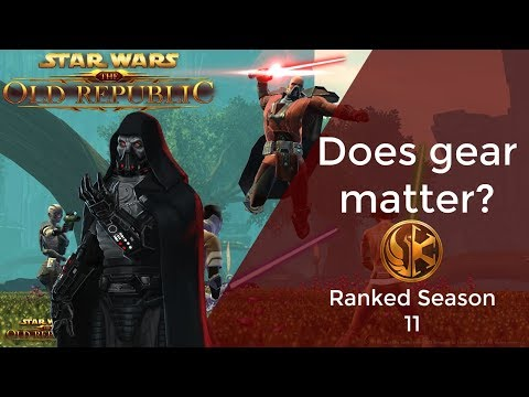 SWTOR | Does