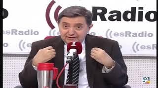 Tertulia de Herrero: ERC pidió a Sánchez que llamara a Torra como gesto de distensión