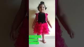 Saal bhar me Sabse pyara hota hai ek din Happy Birthday Ahana 16 February