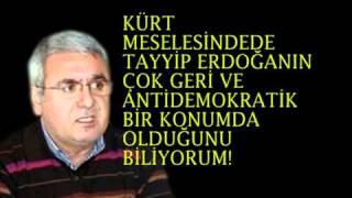AKP Milletvekili Mehmet Metiner'in Şok ses Kaydı