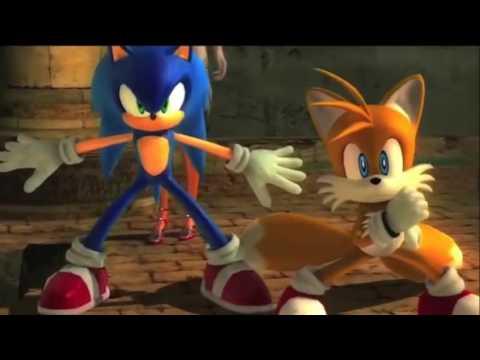 Rock Bottom (Sonic '06 Remix) [Remastered]