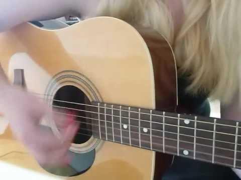 die ärzte - Deine Schuld (acoustic cover)