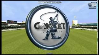 Cricket Revolution PC gameplay