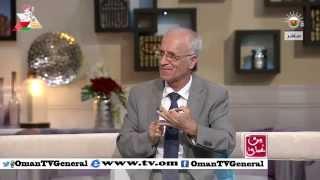 لقاء مع الدكتور علي بن منصور الكيالي - عالم فيزيائي ومهندس معماري وباحث اسلامي
