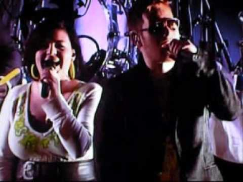 Peter Fox feat Miss Platnum - Marry Me (DVD live aus Berlin)