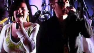 Peter Fox feat Miss Platnum - Marry Me (DVD live aus Berlin)