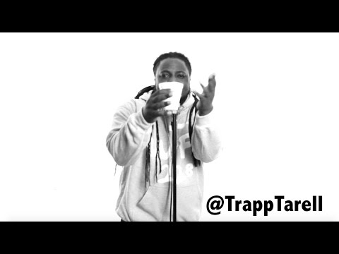 Drake - Fake Love ( Trapp Tarell Cover)
