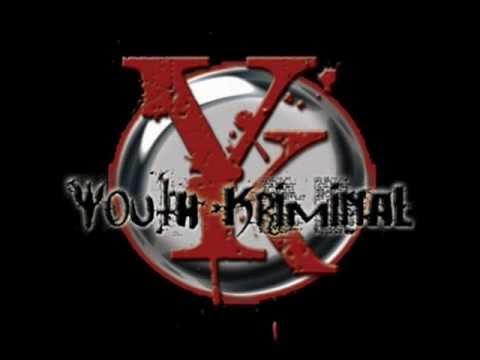 Youth Kriminals - Mente Perturbada (Drunk Master,Halloween,Jhony Ganza)