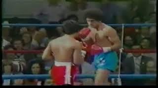 Salvador Sanchez vs Juan Laporte†(Pelea completa)