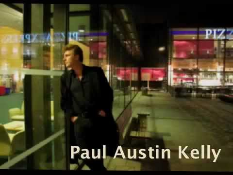 Paul Austin Kelly & The Kenny Clayton Trio - This Nearly Was Mine