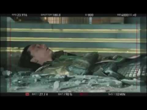 Tom Hiddleston - funny moments