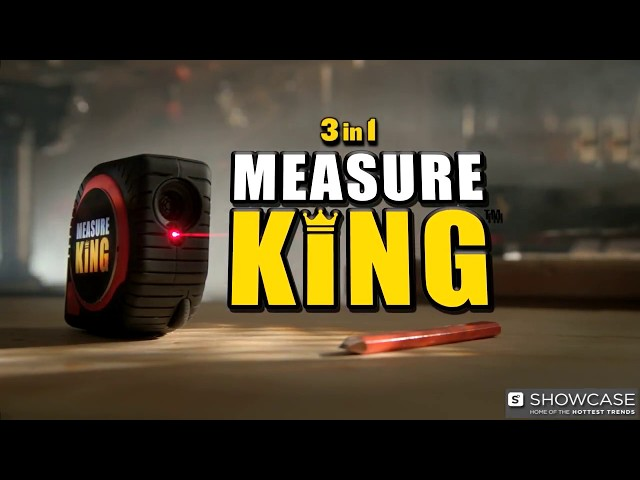 Measure King