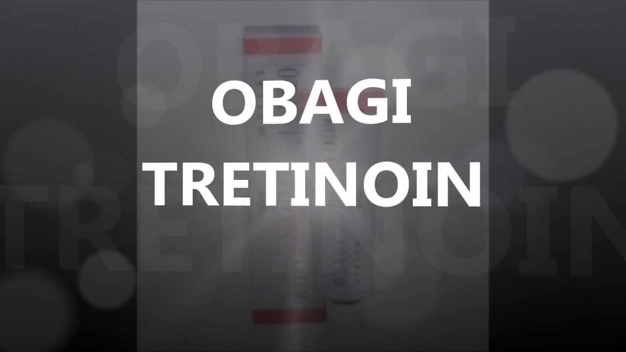 Tretinoin Cream 0.1 Results