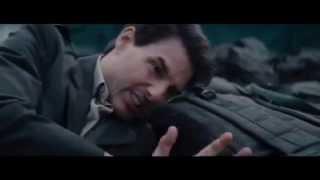 Фильм 2014 - Грань Будущего - Русский трейлер