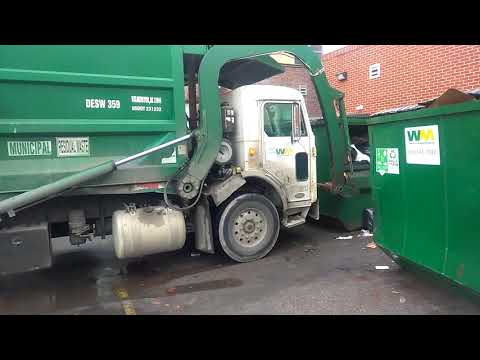 Republic and waste management in Newark pt1