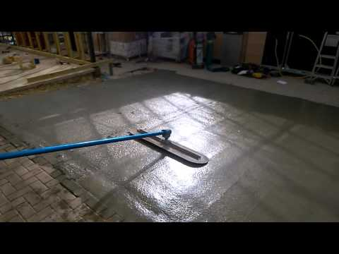 Screed and Sand Pumping Machine: For Hire Perth