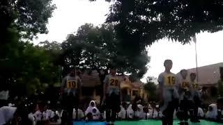 Senam Ku Simpan Rindu Di hati by Sdn Baujeng 2