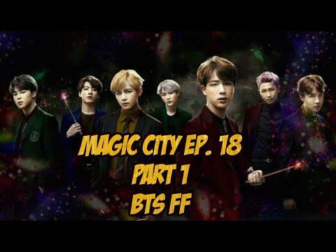 Download Magic City Episode 18 part 1