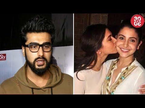 Arjun Raises Concern Over Film Piracy Issue | Deepika–Anushka To Clash At The Box Office?