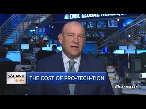 CFIUS and the cost of protecting tech