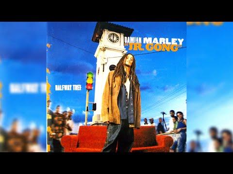 Stuck In Between - Damian Marley
