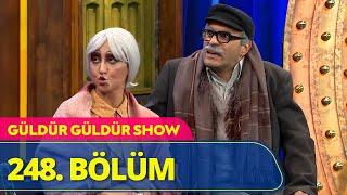 Güldür Güldür Show - 248.Bölüm