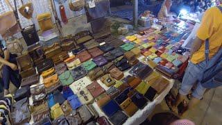 видео Рынок Кату на Пхукете