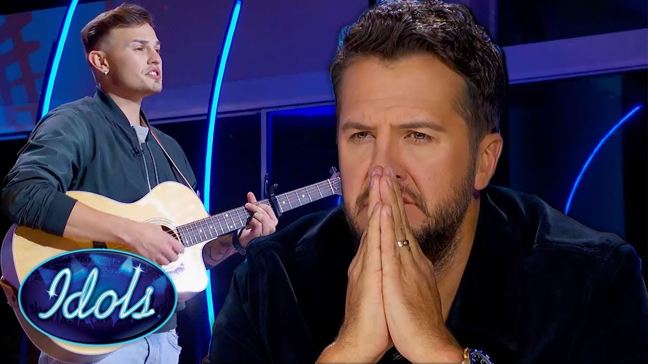 'American Idol' is back and one judge was already brought to tears ...