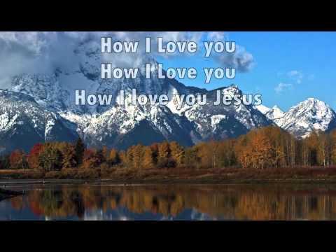 I Love you Lord lyrics Generation Unleashed