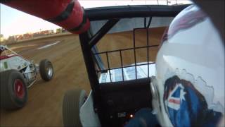 Bunbury wingless sprint in car Bunbury thumbnail
