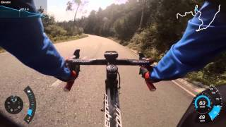 GoPro - 3rd Day - Part 2 (Descenso Iroite)