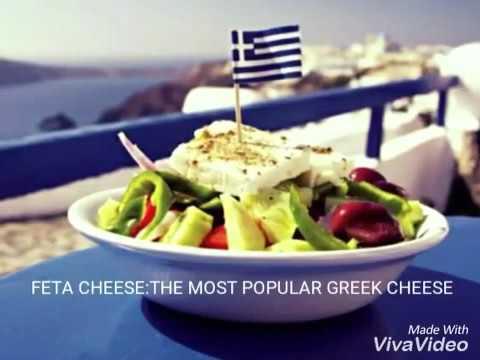 Feta Cheese by OLGA