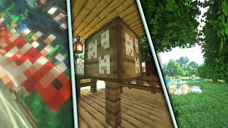 10 Awesome Minecraft Mods That Improve Vanilla Features