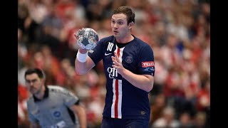 Best Of Sander Sagosen ● Psg Handball ● The Best Play Maker ● 2019/2020 ●