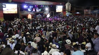 FLORIÁN FERIAS Y FIESTAS 2017