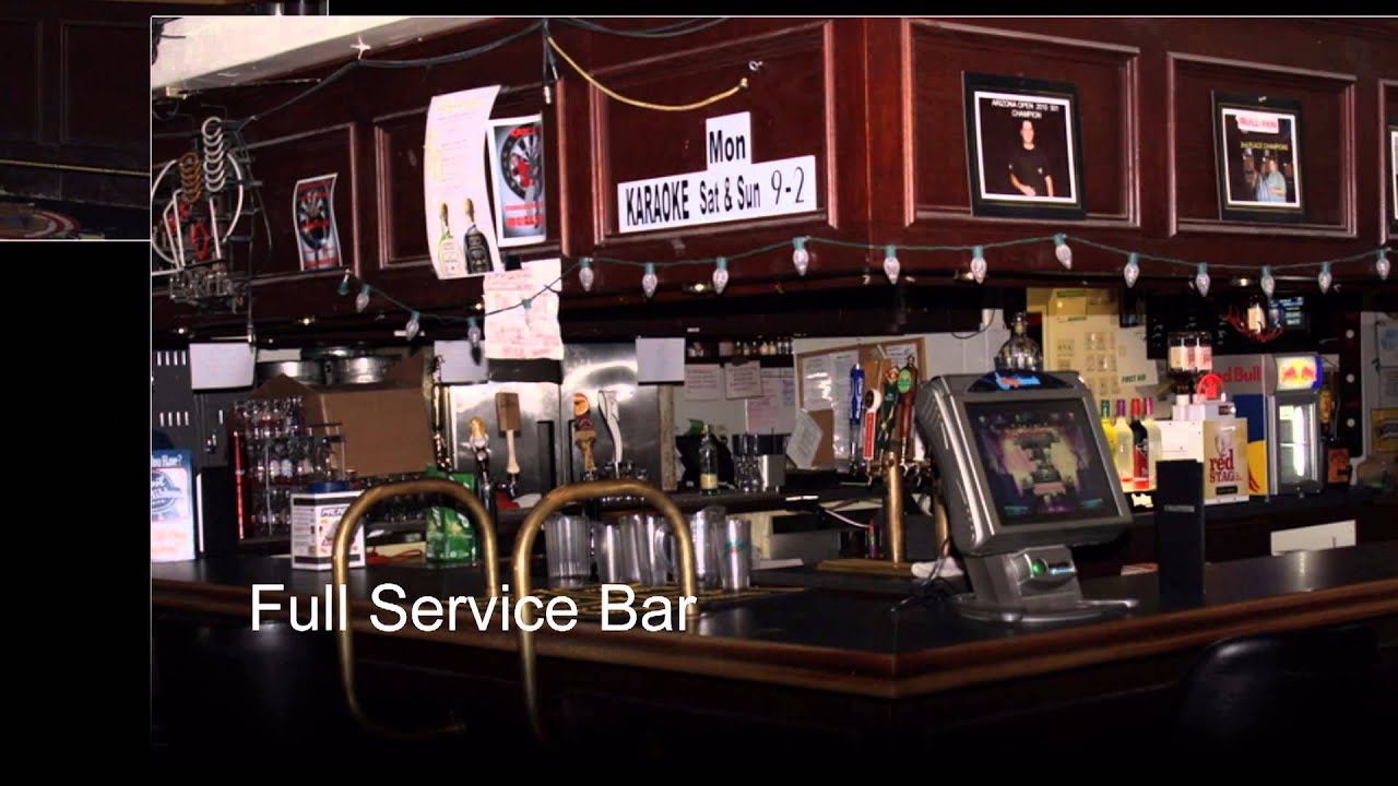 Bull Shooters Sports Bar and Grill