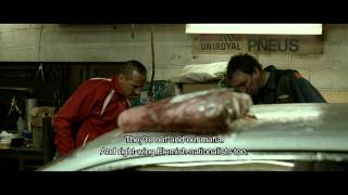 RUNDSKOP (BULLHEAD) - international trailer HD