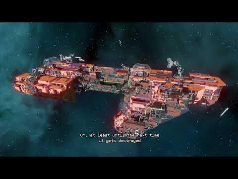 STARBASE - Gameplay Development Walkthrough - New FPS Spaceship Building Game 2019 Youtube| #EGR