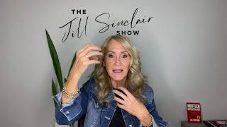 The Jill Sinclair Show | Episode #8 How you can still goal set for 2021 even though, well…COVID