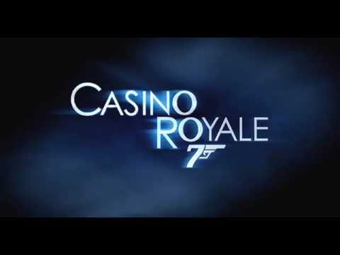 """""""Casino Royale (2006)"""" Teaser Trailer"""