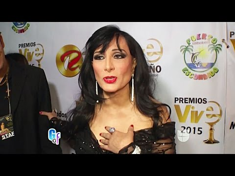 Beatriz Adriana reaccionó a los rumores de que padece de Parkinson y de alcoholismo