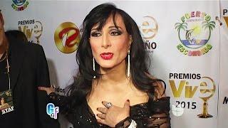 Beatriz Adriana reaccionó a los rumores de que padece de Park…