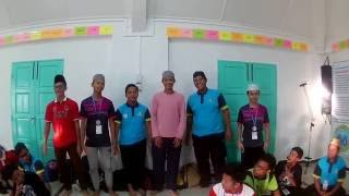 3R (Remaja Rai Ramadhan) 2016