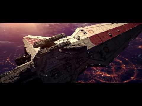 Star Wars: Revenge of the Sith - Opening Scene (1080p HD)