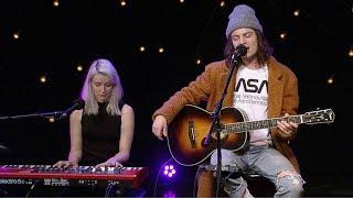 """BØRNS - """"Blue Madonna"""" - KXT Live Sessions"""