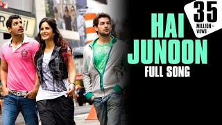 hai junoon full song hd new york john abraham katrina kaif neil nitin mukesh